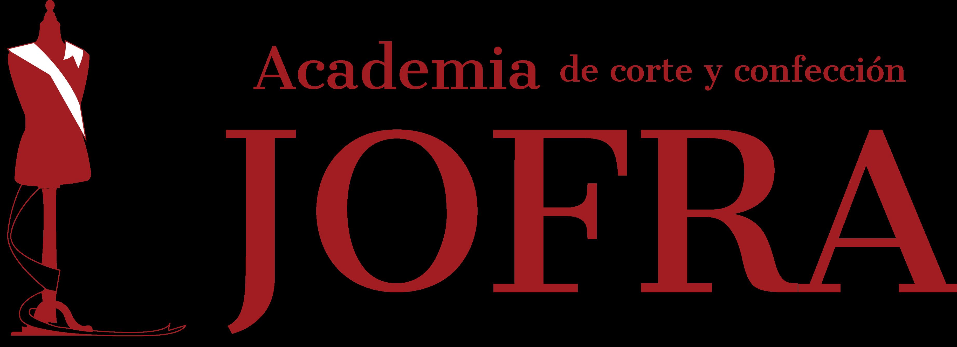 Academia Jofra Corte y Confección